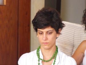 סדנת החיים מעבר לאגו אוגוסט 2009 048