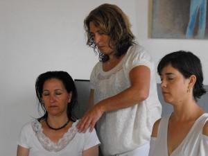 סדנת החיים מעבר לאגו אוגוסט 2009 050