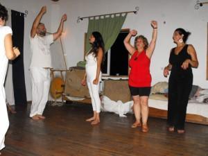רוקדים בשישי